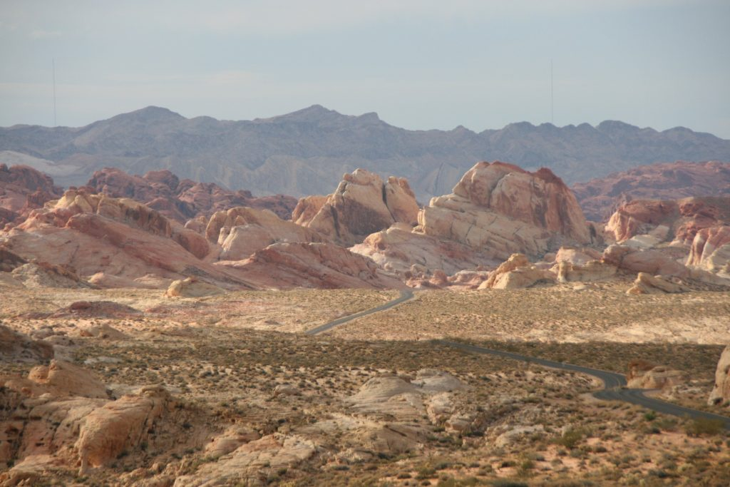 Nevada – Valley of Fire